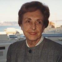Yvonne Palmans Coykendall, 98