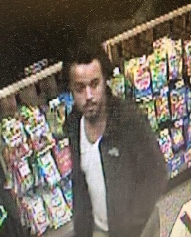 Maryland State Police Seeking Assistance Identifying Suspect in Mechanicsville