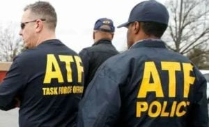 UPDATE: ATF Offers $5,000 Reward for Information in Armed Robbery of Over 25 Guns in St. Mary's County