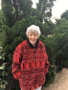 "Margaret J. ""Margie"" Barton, 91"