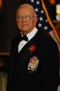Robert E. Berry (Bob), 101