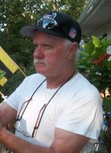 Danny Brent Buckmaster, 73