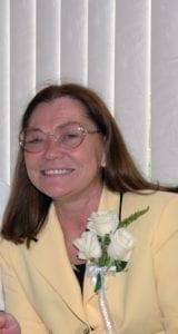 Cynthia Verda Butler, 68