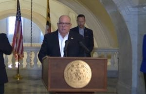 As COVID-19 Crisis Escalates in Capital Region, Governor Hogan Issues Stay at Home Order Effective Tonight