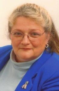 Dianne Elizabeth Hickman, 68