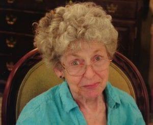 Margaret A. Huibsch, 86