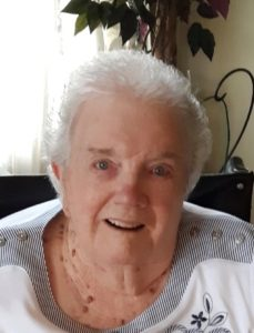 Alice Marguerite Sweeney, 89