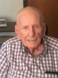 John Eugene Bibb, 92