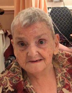 Betty Ann Penn, 76
