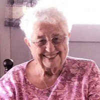 """Florence Marie """"Sis"""" Battenfield, 94"""