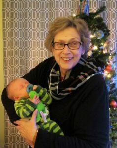 Sandra Justine Paul, 71