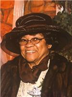 Thelma Althea Henson, 85