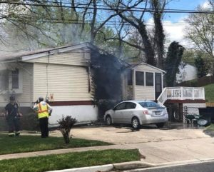 UPDATE: Second Victim Succumbs to Injuries After Prince George's County House Fire, Cause Still Under Investigation