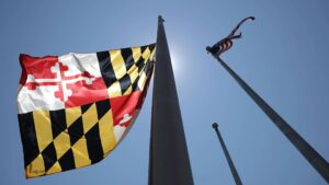 Governor Hogan Orders Maryland Flag Lowered Through Sunday to Honor COVID-19 Victims, Fallen Heroes, and Frontline Healthcare Workers