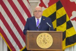 Governor Hogan Proclaims Freedom of the Press Day