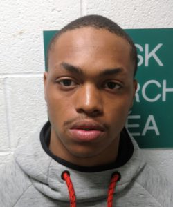Police Arrest Man in Anne Arundel County After Beating and Strangling Woman Unconscious in Prince George's County