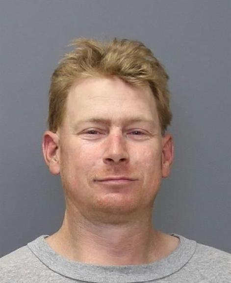 Joseph Michael Overmiller, 39, of Waldorf