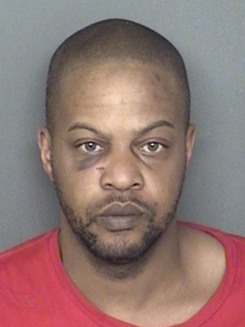 Lexington Park Man Arrested After Assaulting His Child, Mother of His Child, and Police