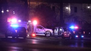 Police Investigating Stabbing in Lexington Park, Victim Transported to Area Trauma Center