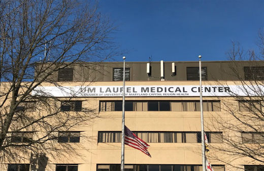 University of Maryland Capital Region Health Announces Opening of Temporary Expansion of UM Laurel Medical Center