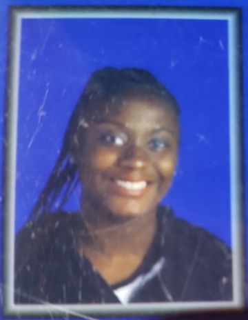 FOUND! St. Mary's County Sheriff's Office Seeking Whereabouts of 15 Year-Old Female D'Jeanae M. Parker