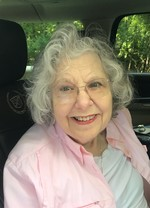 Mary Clare Gibson Gibb