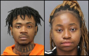 Police Arrest Two Suspects in Connection with Murder in Waldorf Two Weeks Ago