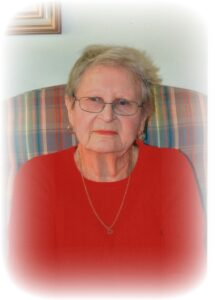 Mary Louise Faunce, 91