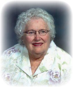 Mary Genevieve Bailey, 89