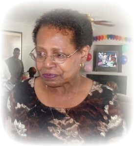 Carol Alethea Mason, 71