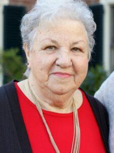 Judith 'Judy' Dean, 79