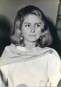 Barbara Lee Felix