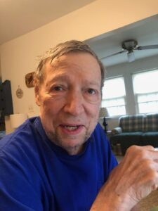 Timothy Oscar McKimmie, 73