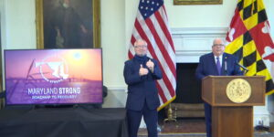 Governor Hogan Announces Resumption of Outdoor Dining, Additional Activities to Complete Stage One of Recovery