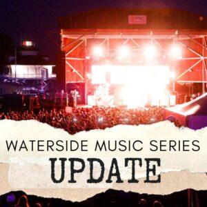 Calvert Marine Museum Cancels Summer Waterside Music Series Concerts