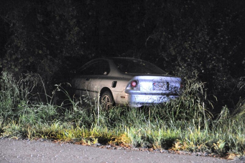One Transported to Area Trauma Center After Single Vehicle Strikes Tree in Valley Lee