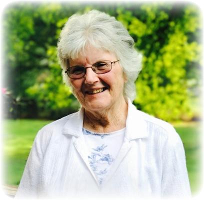 Patricia Claire Long
