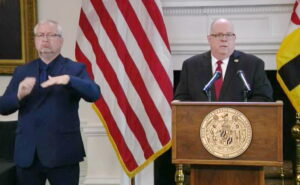 Governor Hogan Announces Beginning of Stage Two of Maryland's COVID-19 Recovery, Safe and Gradual Reopening of Workplaces and Businesses