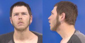 Brian Joseph Morgan, 36, of Huntington