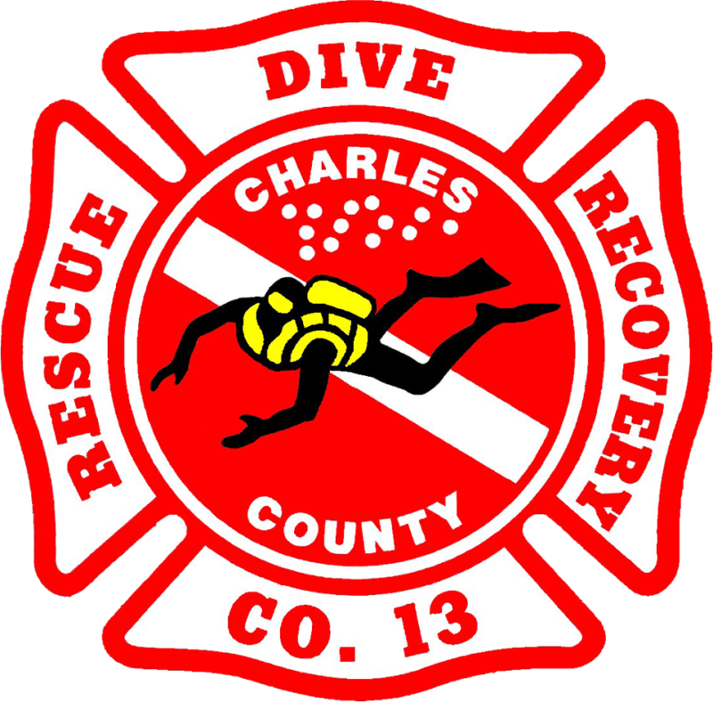 Personnel from St. Mary's and Charles County Assist in Body Recovery in Westmoreland County, Virginia