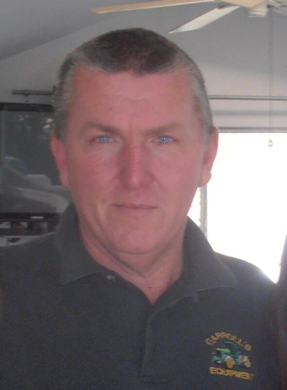 Jimmy Edward Wathen, 54