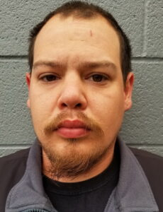 St. Mary's County Sheriff's Office Seeking Whereabouts of Wanted Sex Offender