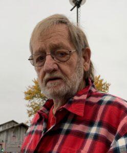 """Louis W. """"Butch"""" Parks, Sr., 74"""