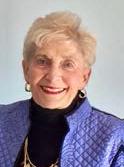 Janet Mae Conrad Roush