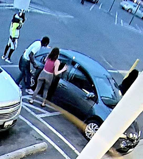 UPDATE: St. Mary's County Sheriff's Office Seeking Identities of Assault Suspects in Lexington Park