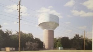 MetCom Reports Progress on the Hickory Hills Water Storage Tower