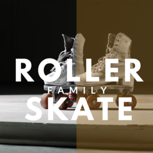 Family Roller Skating Fun to be Hosted Every Sunday in August at the Leonard Hall in Leonardtown