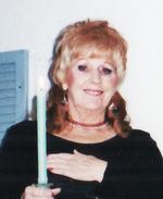 """Margaret """"Maggie"""" Hathaway, 85"""