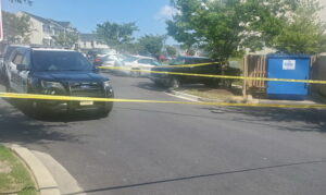 Police Investigating What Witnesses Described as Gunfight in Lexington Park