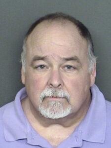 Michael Kevin Abell, 58, of Leonardtown